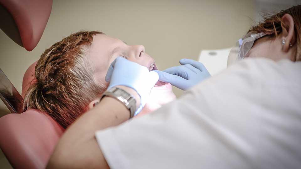 periodontist doug lewis dmd
